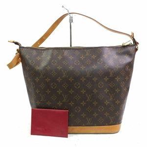 Auth Louis Vuitton Sharon Stone Amfar #869L45